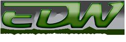 Logo EDW Móveis